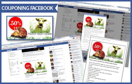 web marketing torino couponing