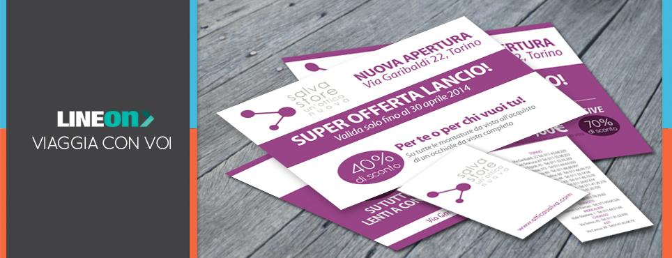 creazione-brand-ottica-salva-torino-stampa-cartoline-biglietto-da-visita-digitale-serigrafia-tipografia