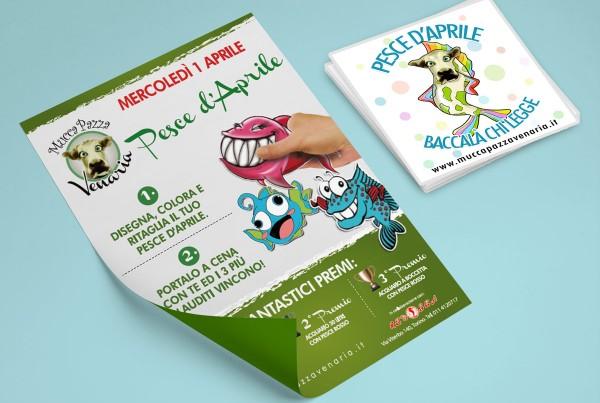 progettazione evento e campagna pubblicitaria